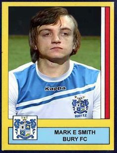 Mark E Smith, Will Smith, The Fall Band, Inspiral Carpets, Football Odds, World In Motion, Cocteau Twins, Ian Curtis, Music