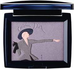 Dior Tailleur Bar Eyeshadow Palette 2012