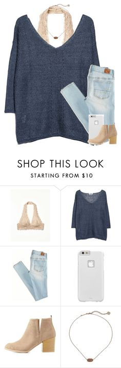 """""""Move Out The Way..Pretty GIRL Coming Thru"""" by cfc-28-sc ❤ liked on Polyvore featuring Free People, MANGO, American Eagle Outfitters, Case-Mate, Charlotte Russe and Kendra Scott"""