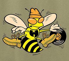 Wu-Tang killer bee