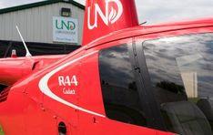 university of north dakota cadet Robinson Helicopter, University Of North Dakota, Press Release