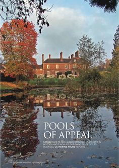 The cover of the lead article Catherine wrote for the December 2012 issue of Shropshire Magazine. Albrighton Hall Hotel & Spa were very pleased! Hotel Spa, Wedding Venues, December, England, Magazine, History, Cover, Places, Mercury