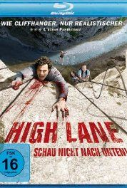 High Lane (2009) Pinned by The Naked Scotsman