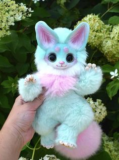 Untitled by GayGaal on DeviantArt Baby Animals Super Cute, Cute Stuffed Animals, Cute Little Animals, Cute Funny Animals, Cute Fantasy Creatures, Mythical Creatures Art, Cute Creatures, Cute Animal Drawings, Cute Drawings