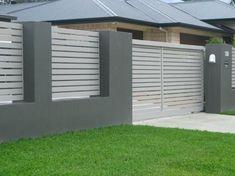 Modern Concrete Wall Fence Design Modern Concrete Fence Design Philippines Modern Concrete Fence Design Picts Of Fences Made Of Brick An Wood Fence Designs By Fences R Us