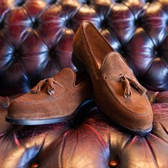 The Jean Pierre IV #oxford by Cobbler Union