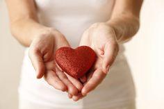 Топ-5 продуктов для крепкого сердца / Популярная медицина