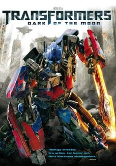 Transformers 3 - DVD -