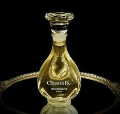 LARGE Display Chantilly Houbigant Paris by OldGLoriEstateSale