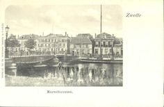 Marechaussee Zwolle | Mijn Stad Mijn Dorp