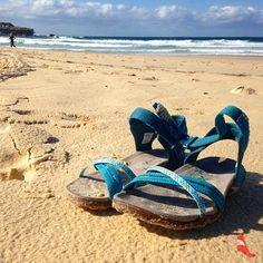 @merrellau sandals were made for  #adventure.  #summer #sandals #beach #sand #ocean #getaway #style #comfy #ootd #ootd #escape #merrell by theathletesfootgeelong http://ift.tt/1hBea7J