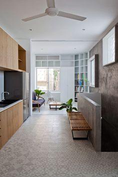 HEM House by Sanuki Daisuke Architects (8)