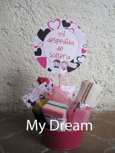 My Dream: Despedida de Soltera
