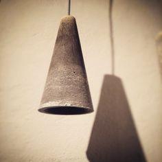 Concrete lamp test