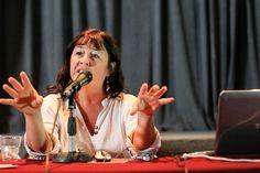 Magdalena Frigerio detalla los pasos futuros de Profaess en Argentina. Magdalena, Concert, Socialism, Financial Statement, Circuit, Argentina, Concerts