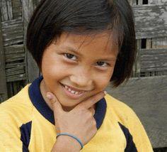 Friends of Sumatra: Rambang People Group Profile