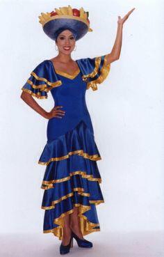 Ms Chiquita Banana  sc 1 st  Pinterest & chiquita banana lady | Halloween | Pinterest | Costumes Halloween ...