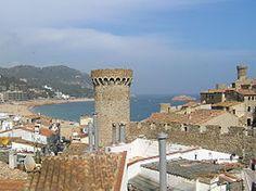 Girona Tossa de Mar