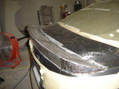 Custom Metal Fabrication - Killer Hot Rods & Customs