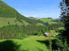 Tirolo: valli di Fieberbrunn