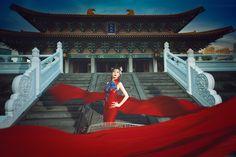 #photography #weddingphotography #preweddingphoto #婚紗外拍景點 #婚紗攝影 #自主婚紗 #婚紗照 #台中華納婚紗推薦 #中國風https://photo.wswed.com/01taichung_photo.html