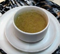 Carnival's Wild Mushroom Soup recipe (with picture) is a favorite onboard Carnival Cruise Lines ships. Find dozens of cruise line recipes here on CRUISIN!