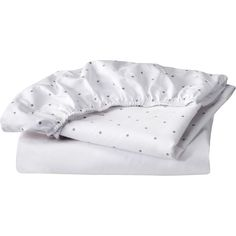 Circo 100% Cotton Bassinet Fitted Sheet Set (45 BAM) ❤ liked on Polyvore featuring home, bed & bath, bedding, bed sheets, circo bedding, circo, cotton bedding, cotton fitted sheets and cotton bed linen
