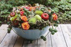 × - Lilly is Love Fall Flowers, Diy Flowers, Fresh Flowers, Seasonal Decor, Fall Decor, Birthday Bouquet, In Natura, Fall Arrangements, Deco Floral