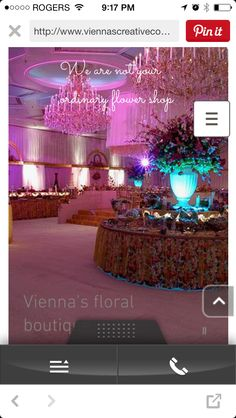 Wedding flower Wedding Flower Arrangements, Wedding Flowers, Concept, Weddings, Floral, Creative, Wedding Floral Arrangements, Mariage, Wedding
