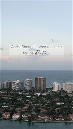 """Aerial Shots, another resource for the Realtor.  The """"bird's eye"""" shots have 80% higher engagement than the rest of the images. Discover what a """"bird's eye"""" view video session can do for your Real Estate sales Sell more real estate combining the use of Drones with  SEO strategies. Small Business Marketing, Marketing Plan, Real Estate Marketing, Content Marketing, Drones, Real Estate Photography, Local Seo, View Video, Real Estate Sales"""