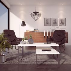Free 3D Model Interior Vray| 3ds Max on Behance
