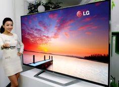 Harga TV LED LG Terbaru
