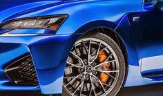 autothrill: High end Lexus a Detroit
