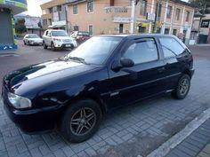 Volkswagen Gol Mi 1998 de venta – Industria Brasileira -  Valle de los Chillos - Pichincha - Ecuador