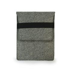 Wool+Felt+iPad+Sleeve+iPad+Case+iPad+Bag+iPad+by+woolsykcraft,+$32.00