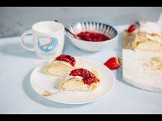 Rögös túrós rétes l Lila füge The Creator, French Toast, Breakfast, Youtube, Morning Coffee, Morning Breakfast