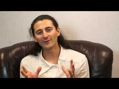 Alejandro Balbi Toro about biodanza interviewed by Rob Overgaauw