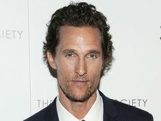 Matthew McConaughey, Killer Joe premiere