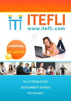 International TEFL Institute Brochure