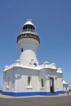 Cape Byron Lighthouse, New South Wales, Australien