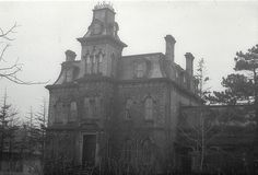 The Gurd mansion was the largest home ever built in Sarnia, Ontario having 32 rooms and a ballroom on the 3rd floor. It was built by prominent Sarnia lawyer and one time mayor Robert Gurd on the southwest corner of Christina St. and London Rd. in 1875. In later years it housed 8 apartments. In 1964 it was torn down to make was for a bank.