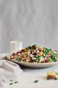 Thai-Cauliflower-Salad-with-Peanut-Butter-Sauce