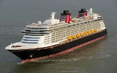 Disney Cruise Line may only have 4 ships, but they put all of the Disney magic into each one. I love that they have kept the spirit of the classic luxury liners with their dark blue hulls and red stacks, but Disney has also integrated some state of the art technology to add some of …
