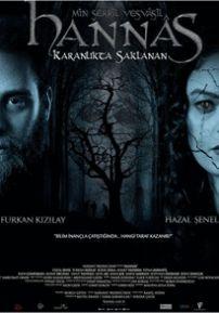 Hannas Karanlikta Saklanan 2015 Full Hd İzle