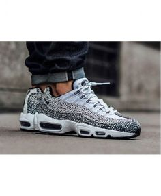 big sale 65d5b d702f Air Max 95 Grey Off. the Cheapest Air Max 95 Ultra SE, Ultra Essential,  Utra Jacquard and Other Colorways.