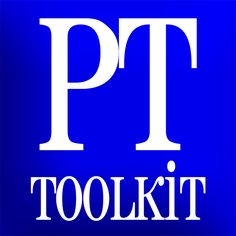 Physical Therapy Toolkit: Treatment Guides and Handouts for Older Adults