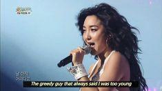 Immortal Songs Season 2 - Bada - Girls' Generation   바다 - 소녀시대 (Immortal...
