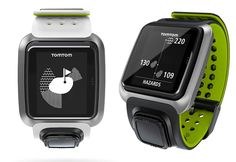 TomTom Golfer GPS Watch #golf #gps