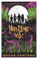 This week, our fiction/non-fiction Two Book Tango series looks at Edgar Cantero's Meddling Kids and Linda S. Godfrey's Monsters Among Us. New Books, Books To Read, Children's Books, Lake Monsters, Real Monsters, Horror Books, Horror Fiction, Best Horrors, So Little Time