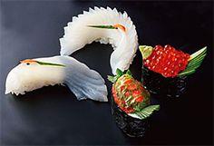 すしの伝統技術と美味の技 | SUSHI ALL JAPAN